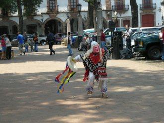 Michoacan Dance